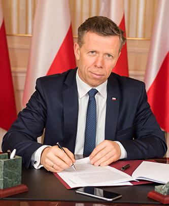 Piotr Ćwik, Wojewoda Małopolski